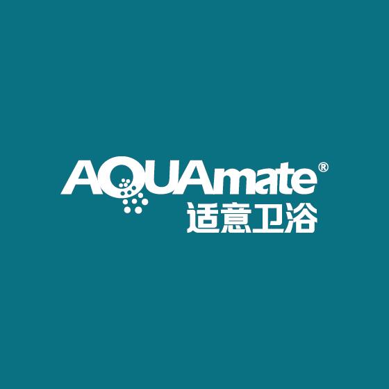 AQUAmate适意卫浴加盟