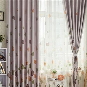布蘭朵窗簾窗戶