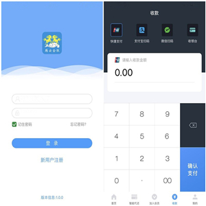 零零壹社区页面