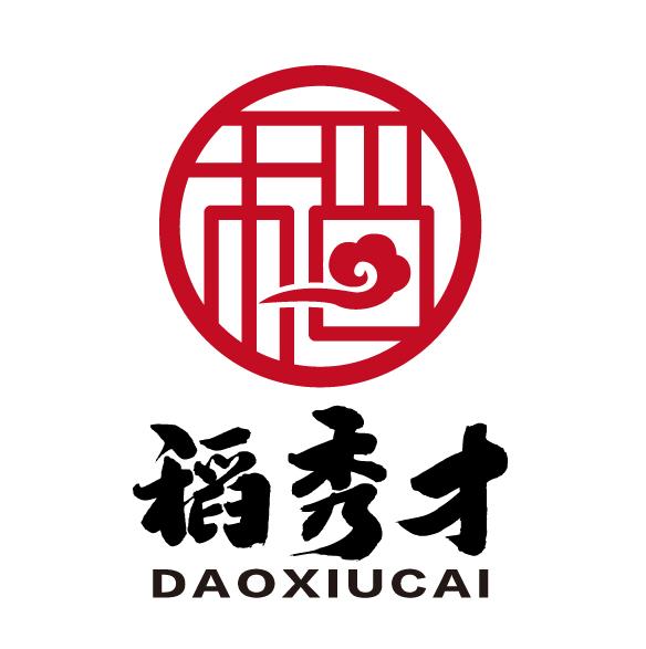稻秀才外卖快餐品牌logo