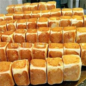 東之寶仙豆糕美味