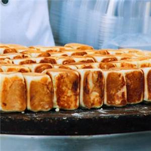 東之寶仙豆糕經典