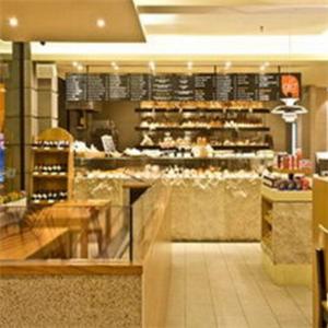 東之寶仙豆糕店面