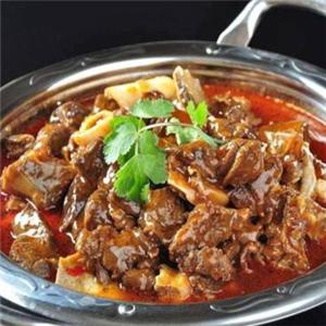 楠朝鲜牛腩火锅