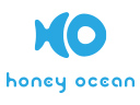 honey ocean品牌logo