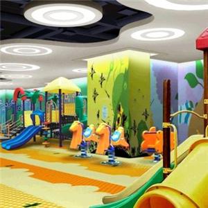 多多淘兒童樂園特色