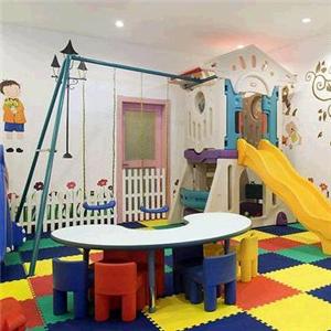 多多淘兒童樂園設施