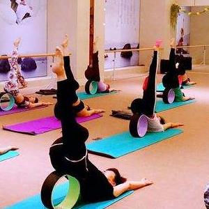 青山翠谷瑜伽健身