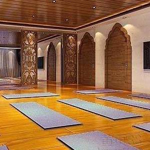 伊梵缘瑜伽健身