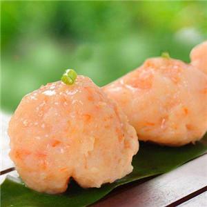 愛尚蝦滑美味
