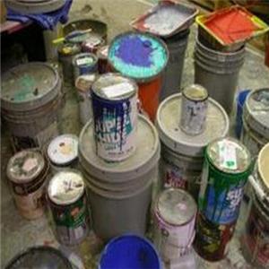 華順牌油漆使用