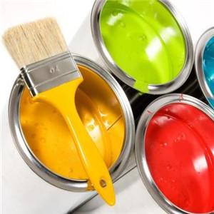 阿克苏油漆色彩