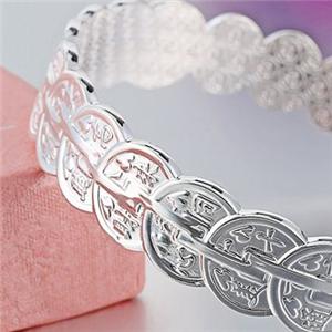 爱赏银饰展示