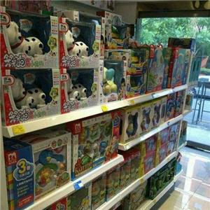 貝貝熊孕嬰童玩具