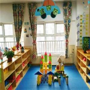 特蕾新海湾幼儿园