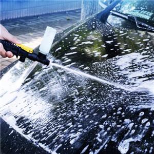 蘿卜來了智能洗車洗