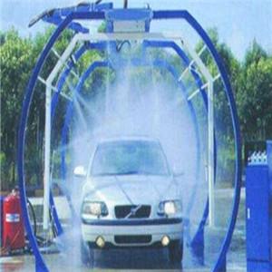 蘿卜來了智能洗車刷