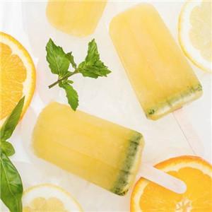 蓮瑪尼雪糕檸檬