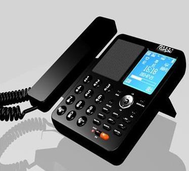 润普录音电话智能