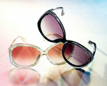 立可明眼鏡