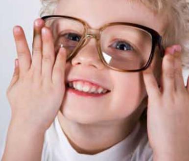 视力保健加盟