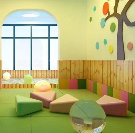 碧水龙庭幼儿园教育