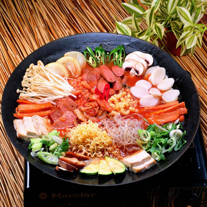 李二鮮魚鍋