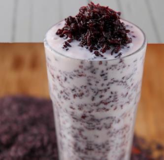 可喲米紫米
