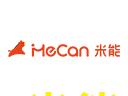 米能儿童体智训练中心品牌logo