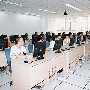 天弘业教育培训电脑