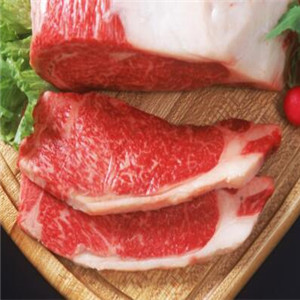 双利肉食分割