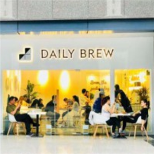 DAILYBREW门面