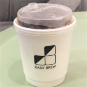 DAILYBREW咖啡