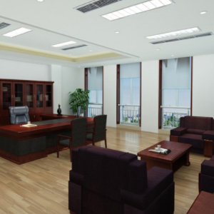 固業辦公家具無污染