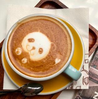 小付咖啡加盟