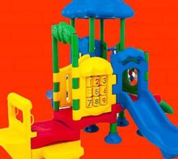乐趣多益智玩具体验馆