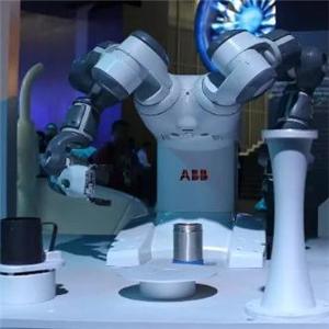 中科机器人教育特色