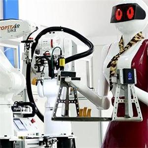 中科机器人教育经典