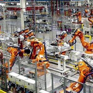 中科机器人教育制作
