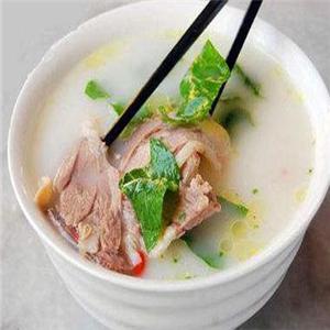 崔记羊肉汤