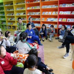 乐加KIDS双语阅读儿童