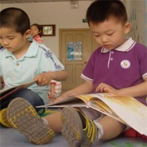 乐加KIDS双语阅读练习