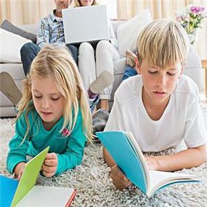 乐加KIDS双语阅读外语