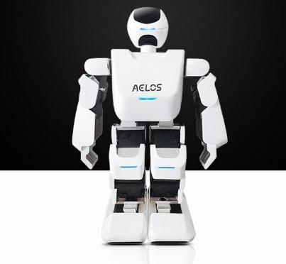 乐聚机器人报价产品