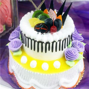 卡米琪蛋糕