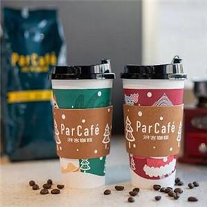 全家湃客咖啡parcafe