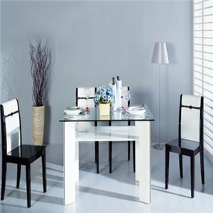 汇景家具餐桌