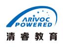清睿教育品牌logo