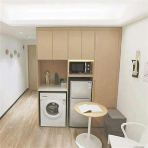城家公寓環境