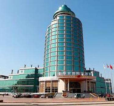 華安國際大酒店高檔